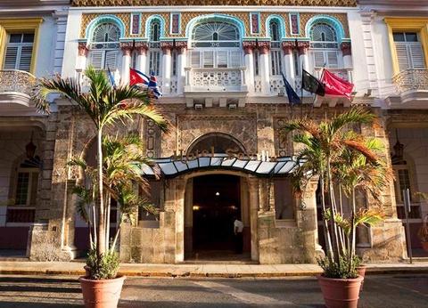 Combiné La Havane 3*Sup - Cayo Coco 4* - 1