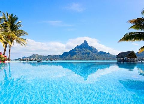 Circuit Divine Polynésie, de Tahiti à Bora Bora - 1