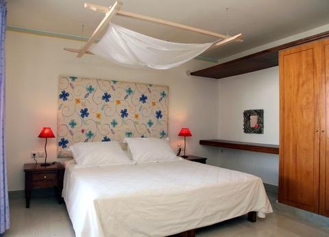 Hôtel St. Nicolas Bay Resort Hôtel & Villas 5* - 1