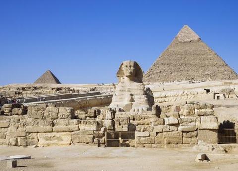 Dieux et Pharaons, Le Caire et croisière Nil - 1