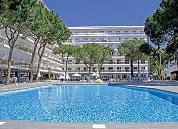Best Hôtel Oasis Park 4* - 1