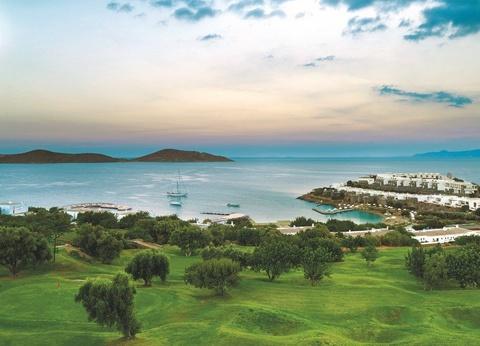 Hôtel Porto Elounda Golf & Spa Resort 5* - 1