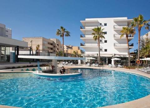 Hôtel JS Palma Stay 4* - 1