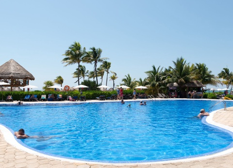 Hôtel Ocean Maya Royale 5* - 1