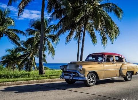 Combiné circuit et hôtel Perle des Caraïbes et extension Paradisus Varadero Resort & Spa ***** - 1