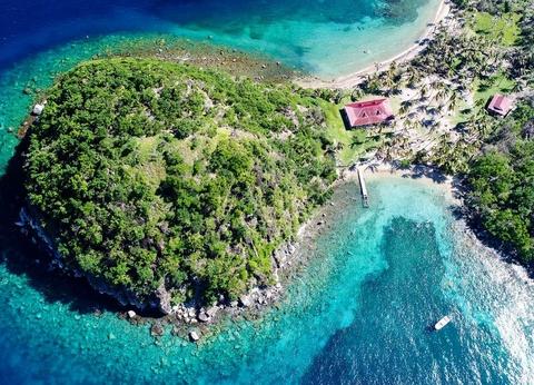 Circuit Échappée en Guadeloupe depuis le Karibea Beach 3* - 1