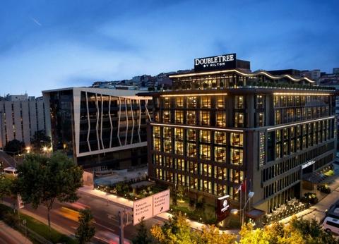 Hôtel Doubletree by Hilton Piyalepasa 5* - 1