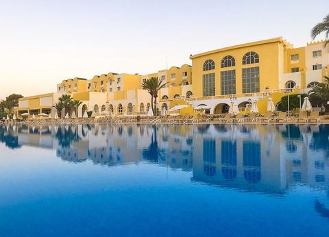 Hôtel Djerba Castille 4* - 1
