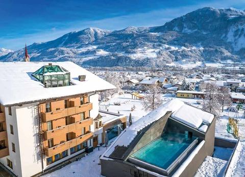 Réveillon au Tyrol avec soirée du Nouvel An - Hôtel Schwarzbrunn 4* sup - 1