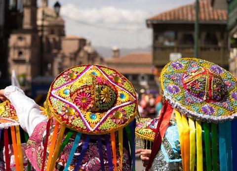 Circuit Pérou, sentiers Andins + extension Amazonie - Départ spécial Inti Raymi - 1