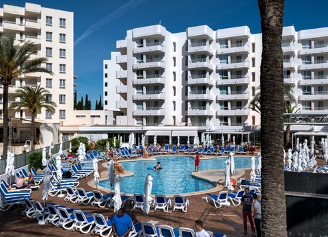 Hôtel Palia Sa Coma Playa 4* - 1