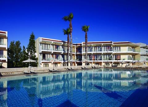 Hôtel Atlantica Thalassa 4* - 1