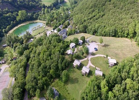 VVF Summer Camp Le Sud Aveyron 3* - 1