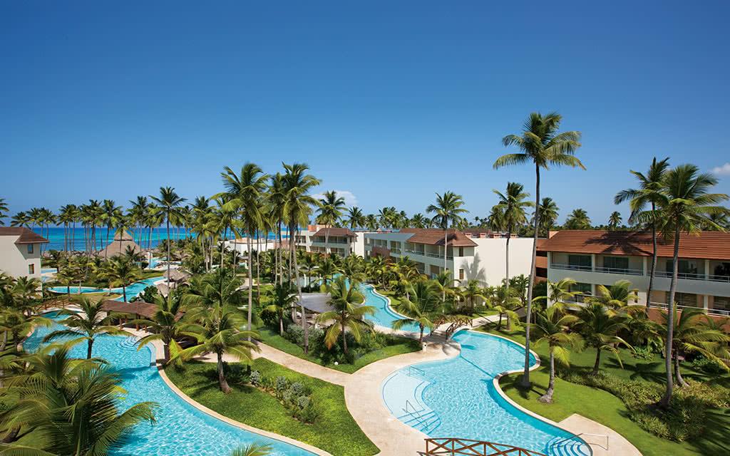 Hôtel Now Larimar Punta Cana 5* - 1