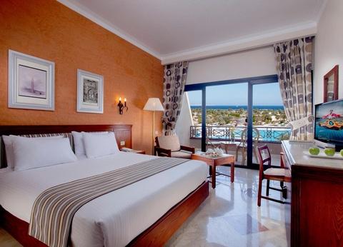 Hotel Pharaoh Azur Resort Hurghada 5* - 1
