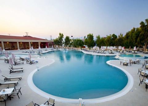 Alkyon Resort Hotel 4* - 1