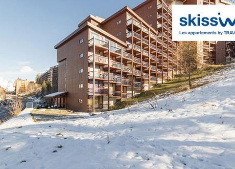 Résidence Skissim Classic Grand Arbois - 1