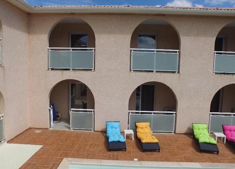 Hôtel U Ricordu 4* - 1