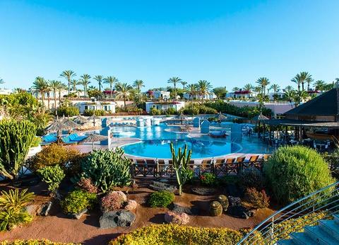 Hôtel HL Club Playa Blanca 4* - 1