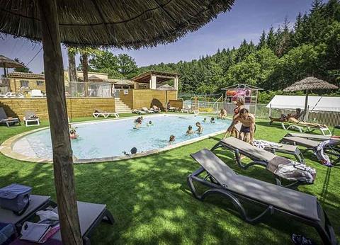 Camping Coeur Ardèche 3* - 1