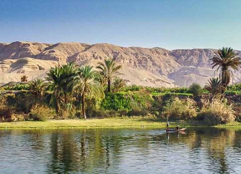 Combiné croisière Secrets d'Egypte & Hôtel Three Corners Sea Beach 4* - 1