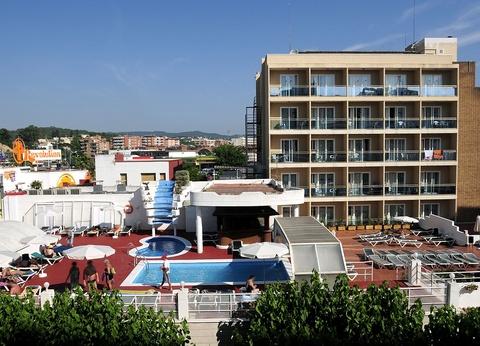 Hôtel Maria del Mar 4* - 1