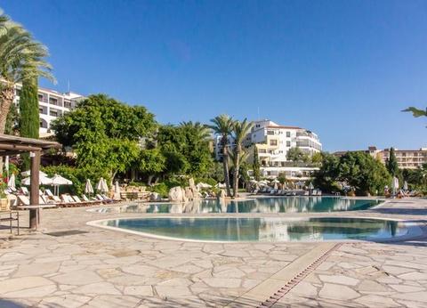 Hôtel Coral Beach 5* - 1