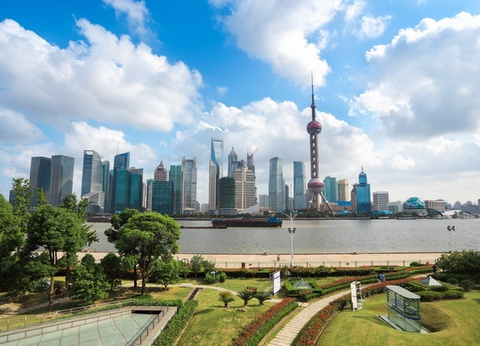 City Break Shanghai à l'hôtel Golden Tulip Bund New Asia 4* - 1