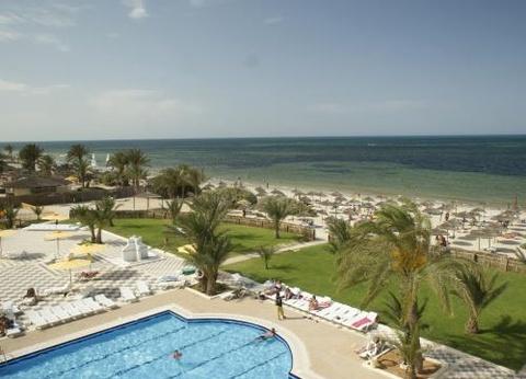 Hôtel Diana Beach 3* - 1
