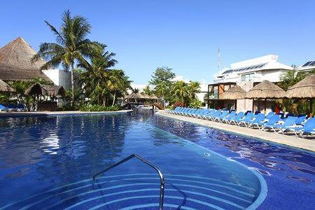 Hôtel Sandos Caracol Eco Resort 5* - 1