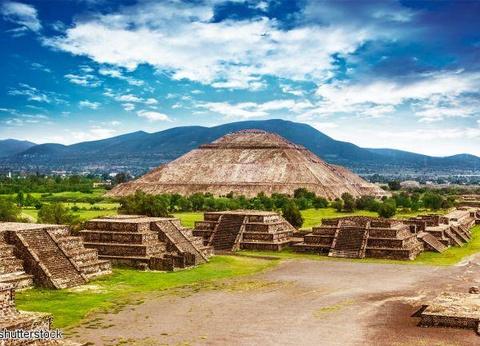 Circuit Mexique, saveurs et civilisations Mexicaines - 1