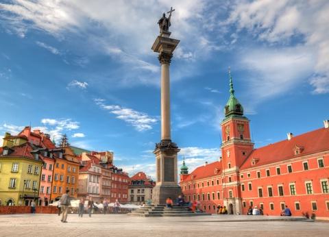 Circuit Mille et un visages de Pologne : Extension Gdansk - 1