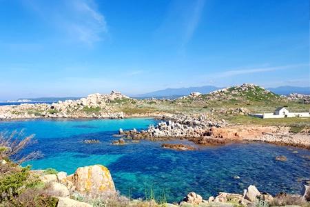 Croisière Grand tour de Corse (formule port/port) - 1