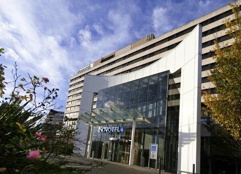 Hôtel Novotel London West 4* - 1