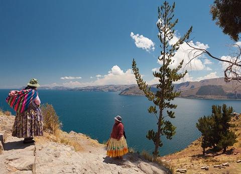 Circuit Bolivie et Pérou, le coeur du Monde Andin - 1