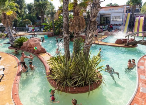 Camping Eden Oasis Palaviasienne 4* - 1