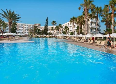 Hôtel Phaeton Beach 4* - 1