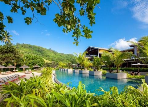 Hôtel Kempinski Seychelles Resort Baie Lazare 5* - 1