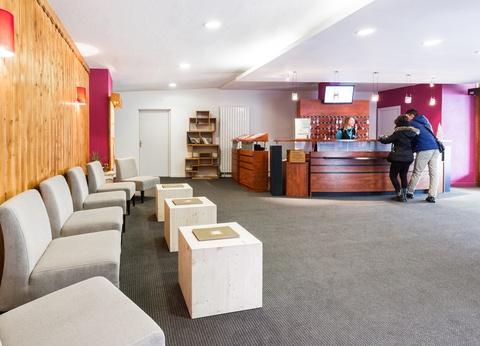 Les 2 Alpes - Hôtel Club MMV Le Panorama Village Vacances 3*    - 1