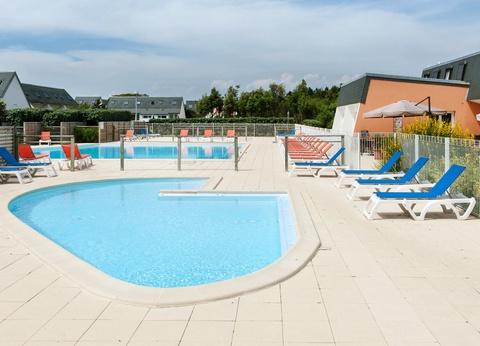 VVF Club Intense Les plages de Guérande 3* - 1