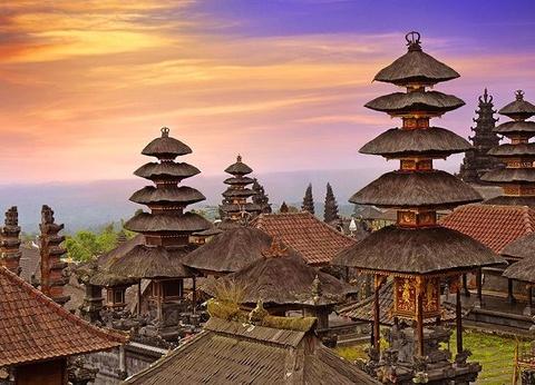 Circuit privatif : Les merveilles de Bali - 1