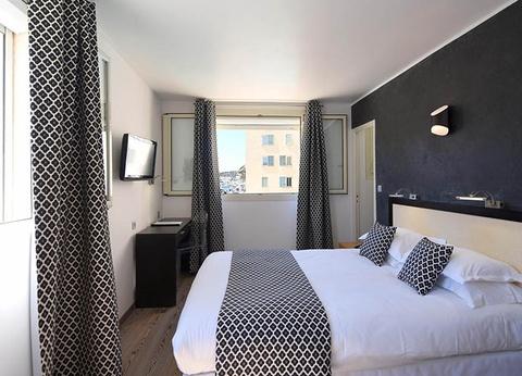Hôtel Solemare 3* - 1
