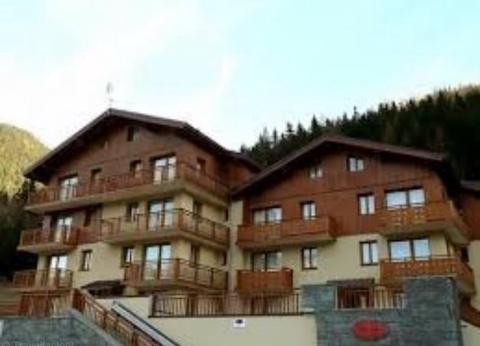 Appartements de particuliers Chalet d'Arrondaz - 1