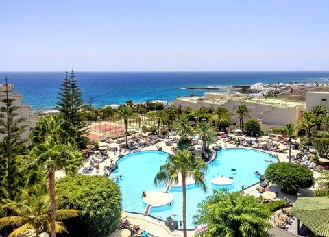 Hôtel Occidental Lanzarote Playa 4* - 1