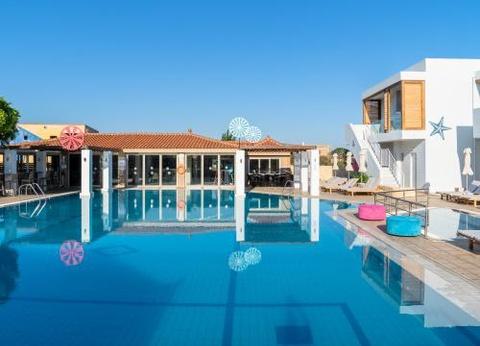 Hôtel Lavris Hotels & Spa **** - 1