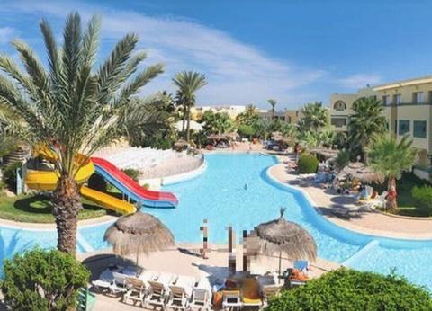 Hôtel Ksar Djerba 4* - 1