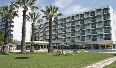 Hôtel San Fermin 3* - 1