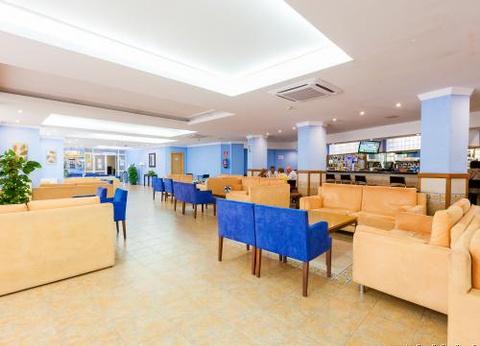 Hôtel Med Playa Balmoral 2* - 1