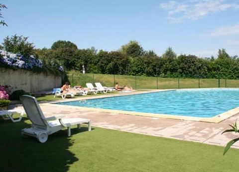 Camping Domaine du Launay 3* - 1