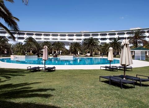 TUI Sensimar Oceana Resort and Spa 5* - Hiver - 1
